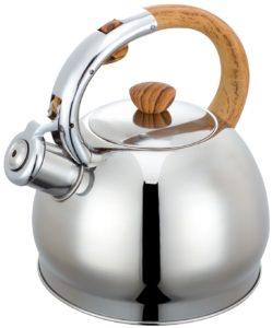 czajnik gazowy