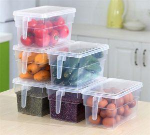 pojemniki plastikowe do żywności 1
